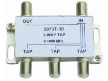 INTERNAL 3-30 F Type Tap (5-1000MHz)