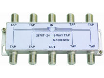 INTERNAL 8-24 F Type Tap (5-1000MHz)