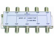 INTERNAL 8-28 F Type Tap (5-1000MHz)
