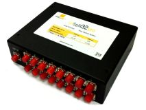 GLOBAL Fibre IRS 32 Way Box Splitter