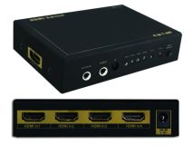 ANTIFERENCE HDMI 4x1 Switcher