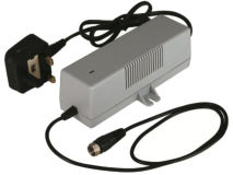 VISION EV5-034 18V 2.5A Power Unit
