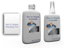 TV SHIELD Cleaning Kit