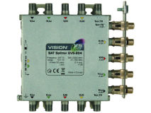 VISION EV5-204 Splitter 2-Way 4dB Loss EVO
