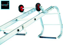 SUMMIT™ 5.5m Roof Crawler Ladder