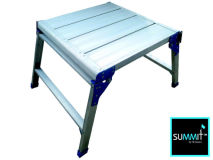 SUMMIT™ Micro Square Work Platform