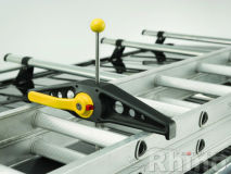 RHINO SafeClamp® Roof Rack Ladder Clamps