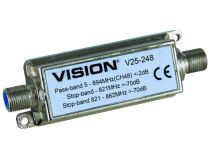 VISION Indoor Channel 48 4G