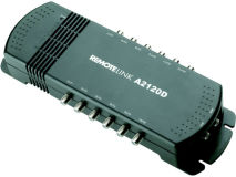 ANTIFERENCE IR Pass F 12 Set Amp LTE 8dB