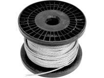 50m 2.02mm Galvanised Guy Wire