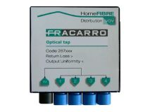 FRACARRO VOT3/4 Mini 4 Way Optical Tap