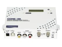 CONEXER™ Single SD DVB-T Modulator