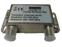 PROCEPTION Inline Filter Group C (48-60)