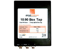 GLOBAL Fibre IRS Box Tap 10:90