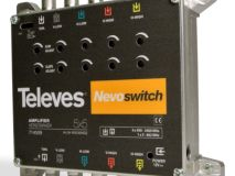 TELEVES Nevo 5x5 Amplifier High-Gain