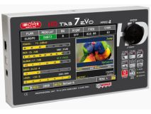"HIRE ROVER 7"" Touch HD Tablet Analyser"