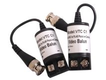 *CLEARANCE* (2) CCTV RG59 to CAT5 Baluns