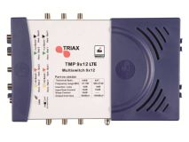 TRIAX TMP 9x12 Multiswitch LTE