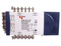 TRIAX TMP 9x24 Multiswitch + LMS LTE