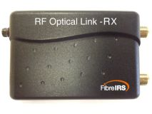 GLOBAL Fibre IRS RF Optical Link - RX