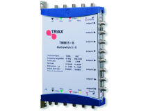 TRIAX TMM 5x8 CASCADE Multiswitch