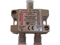 ALLTRADE Mini F Diplexer IF/VHF-UHF